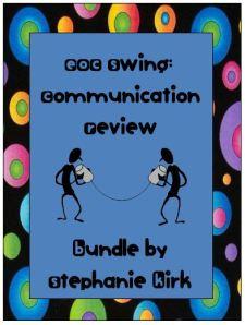EOC Swing Communication