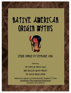 Native myths 1